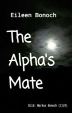 The Alpha's Mate: Mondschein *Leseprobe* by Beaxx15