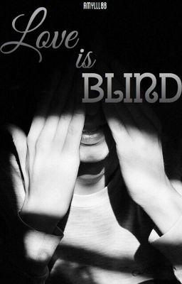 Love is BLIND! - YUZHOU