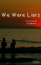 We Were Liars by JergiBeanie