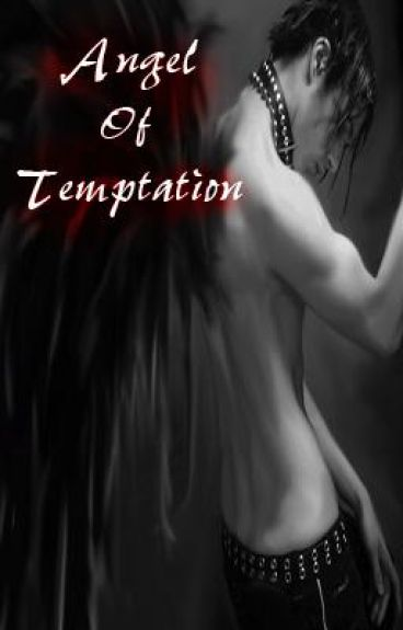 Angel Of Temptation by VAaddict