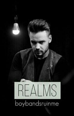 Realms ✨ Liam Payne [au] by boybandsruinme