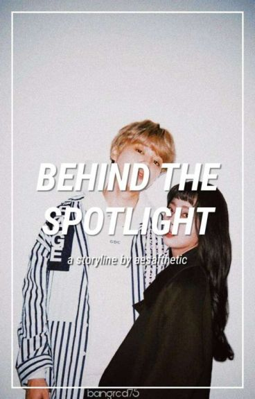 behind the spotlight | bangtanvelvet