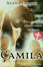Camila by AyanaErlich