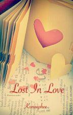 Lost In Love by kunaephee