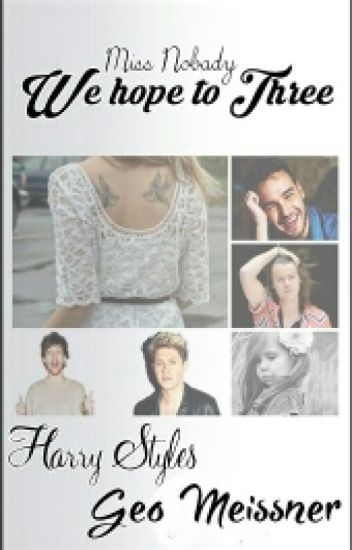 We hope to Three (Book3)|| Harry Styles✔