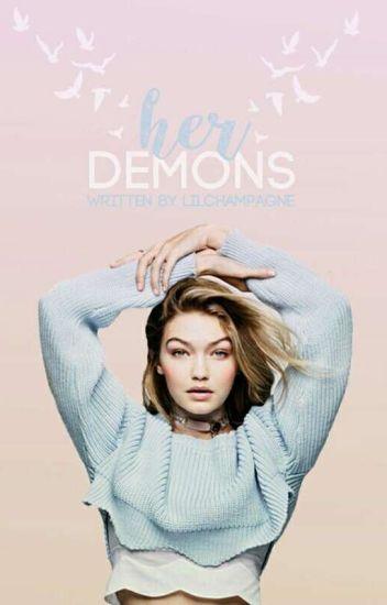 her demons • mccall [very soon]