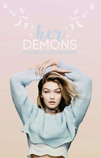 her demons • mccall
