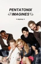 // pentatonix imagines // by skylorey