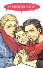 [FANFIC] Kho Superfamily by Khnhoan