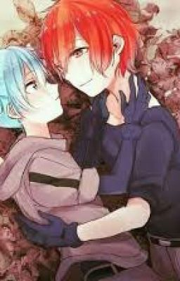 [NagisaXKarma] Tình yêu không lối thoát
