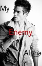 My Enemy Alpha by BrownNailPolish