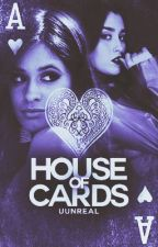 House Of Cards by uunreal