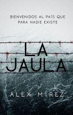 La Jaula by Alexdigomas