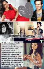 Perfeita Simetria by Esther-Arshavin