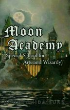 Moon Academy: Special School For Arts And Wizardy by HountoniDaisuke