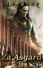 Za Asgard! ✔ by Annysae