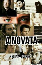Supernatural - A Novata [Em Revisão] by Helena_Everest