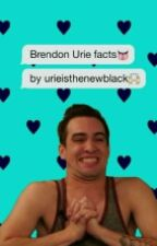Brendon Urie Facts✧ by aliensandchill
