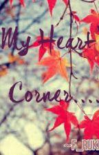My Heart's Corner... by F_Rukn2109