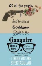 Debt to the Gangster by Raelyn_Crossaviour