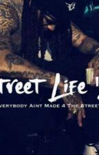 Street Life 2 by pettycrocker