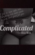 Complicated (girlxgirl) by DaeNiK