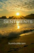 Sentiments  by SumbulAkram
