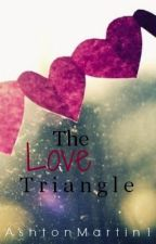 The Love Triangle by ProudBookaholic