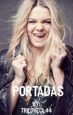 Portadas ( ABIERTO) by trilovecl44