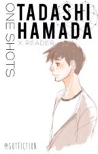 Tadashi Hamada x Reader | One Shots by GotFiction
