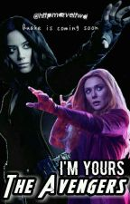 I'm Yours [The Avengers & tu]  by httpmarveltwd