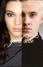 Good Side (Harry Potter Fan Fiction) by BriarWriter