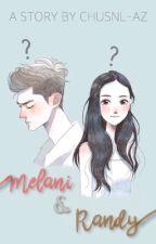 Melani & Rendy by chusnl-az
