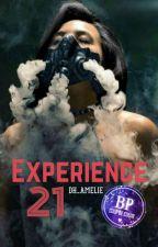 Expérience 21  by Dh_amelie