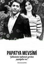 Papatya Mevsimi by blackaswhite