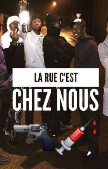 La Rue C'est Chez Nous [R B]