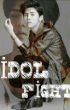 IDOL FIGHT(HanHun)[ASKIDA] by lu7han