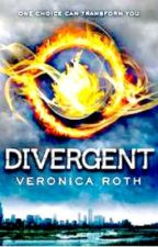 Divergent - The Strength Within Us by Lislispham