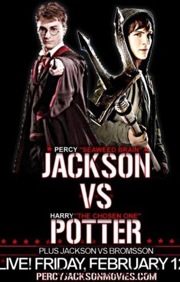 Jackson Vs Potter