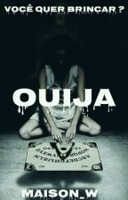 Ouija by Seydlan