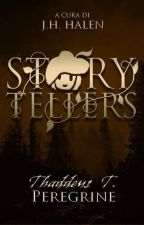 Storytellers di Thaddeus T. Peregrine by jh_halen