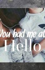 You had me at hello// a Jacob Sartorius Fan Fiction by _lexi_sartoriusss_