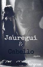 Jauregui & Cabello by AllysWife