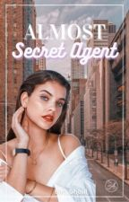Almost Secret agent by Bad_Ghoul