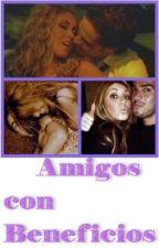 Amigos con Beneficios  by alfonso_anahi4ever