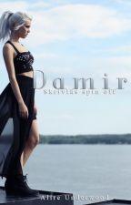 Damir. by rominabeltaine