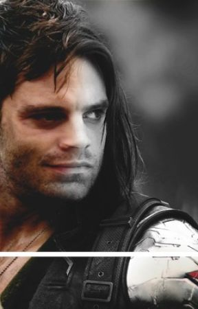 Going Under - Bucky Barnes/Winter Soldier by AGirlHasNoName198