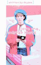 love me, mister klutz (NCT/NCTU/DOJAE/JAEYOUNG) by dojaee