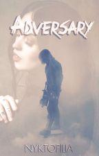 adversary [1] // bucky barnes by nyktofilia
