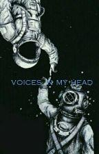 Голоса в голове by volodkatv